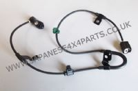 Mitsubishi L200 Pick Up 2.5DID - B40 - KB4T (03/2006-06/2011) - Rear Brake ABS Speed / Antiskid Sensor L/H
